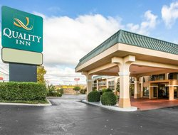 Pets-friendly hotels in Goodlettsville