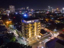 Top-10 hotels in the center of Cebu City