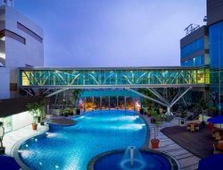Bekasi hotels for families with children