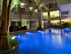 The most expensive Malang hotels