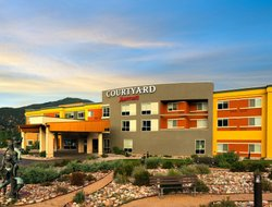 Business hotels in Glenwood Springs
