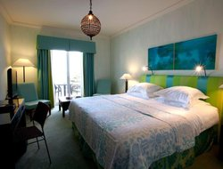 Monte Estoril hotels with sea view