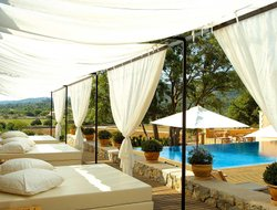Top-8 hotels in the center of Pollenca
