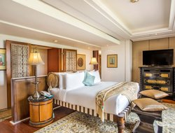 The most expensive India hotels