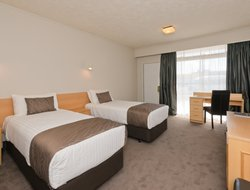 The most popular Palmerston North hotels