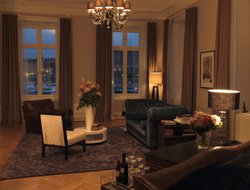 Top-10 of luxury Sweden hotels