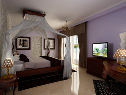 Tanzania hotels for families with children
