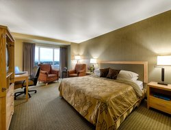 Business hotels in Fairbanks