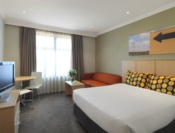 Business hotels in Blacktown
