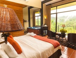 The most expensive La Fortuna hotels