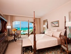 Top-4 romantic Nassau hotels