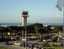 Reggio Calabria hotels with restaurants
