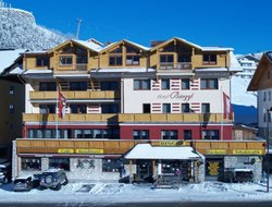 Top-10 hotels in the center of Obertauern