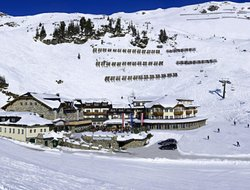 The most expensive Obertauern hotels