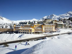 Obertauern hotels with restaurants