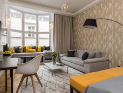 Krakow hotels with panoramic view