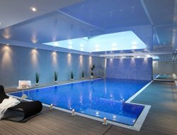 Gdansk hotels with swimming pool