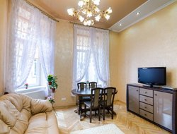Pets-friendly hotels in Lvov