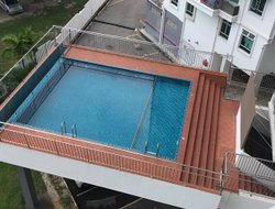 Bayan Lepas hotels with swimming pool