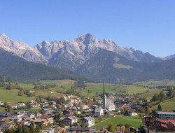 Pets-friendly hotels in Maria Alm