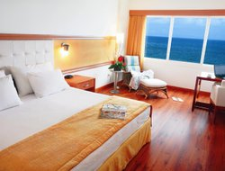 Top-5 hotels in the center of Ondina
