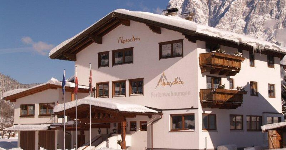 Pension Alpenstern
