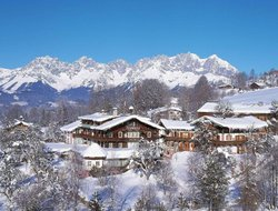 Pets-friendly hotels in Kitzbuehel