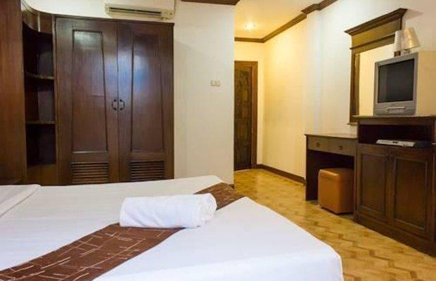 фото Baan Natacha Beachfront Guesthouse 843629936