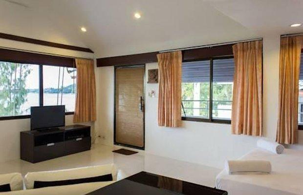 фото Baan Natacha Beachfront Guesthouse 843629945