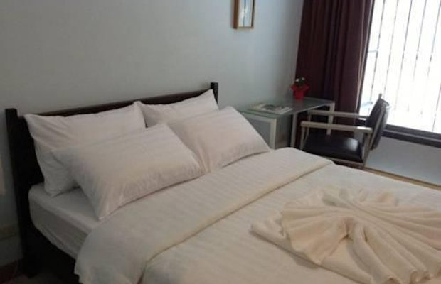 фото Mango Bedroom Inn 843645660