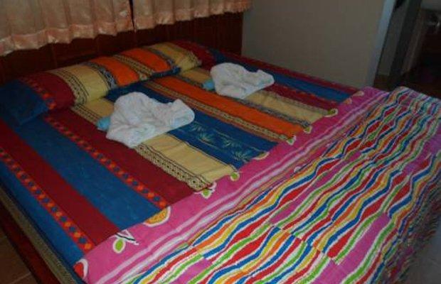 фото Krua Baansuan Resort 843645950
