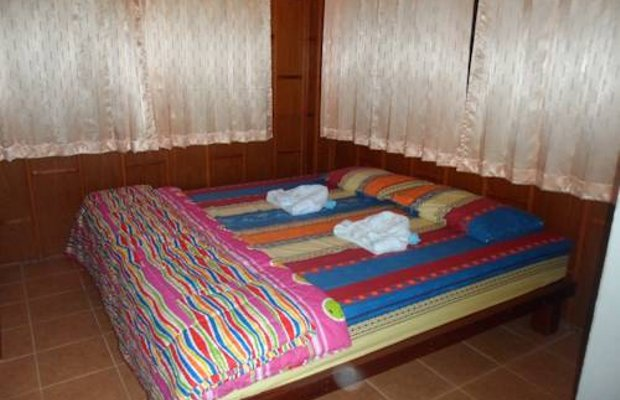 фото Krua Baansuan Resort 843645952