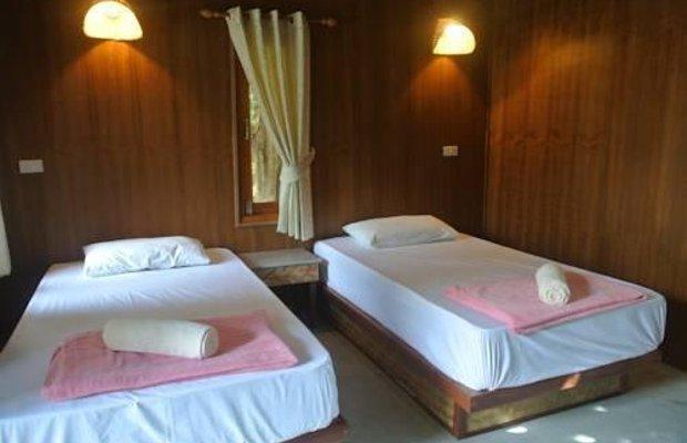 фото Khao Sok Cabana Resort 843646528