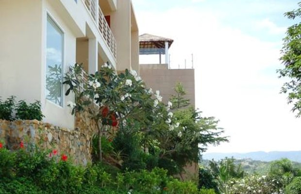 фото Hill Top Villa 5 843647870