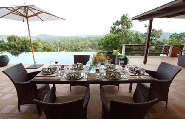 фото Hill Top Villa 15 843647967