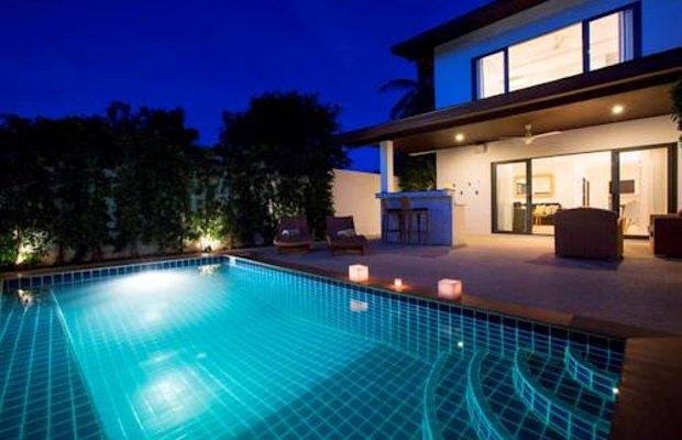 фото Pool Villa H 843648007