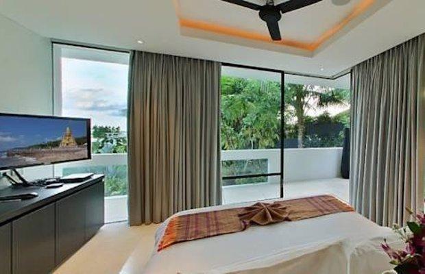 фото SAMUJANA-Four Bedrooms Pool Villa (Villa 9) 843648159