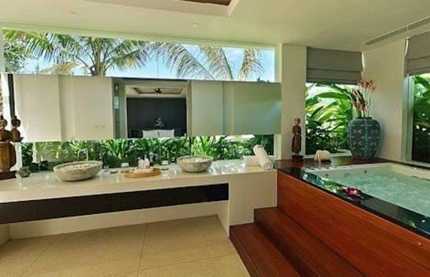 фото SAMUJANA-Four Bedrooms Pool Villa (Villa 9) 843648166