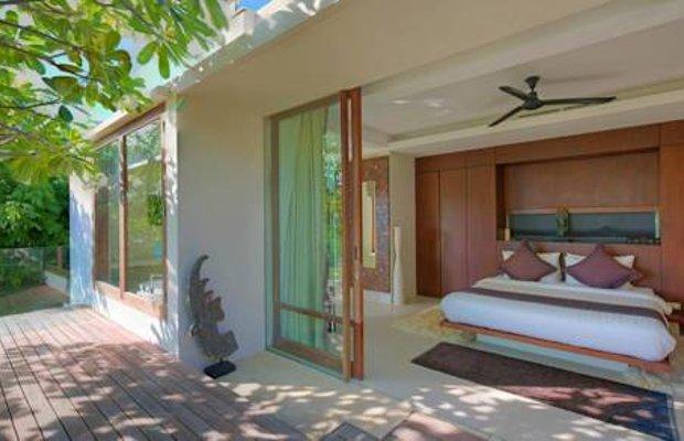 фото Samujana Five Bedroom Pool Villa (Villa 18) 843648199