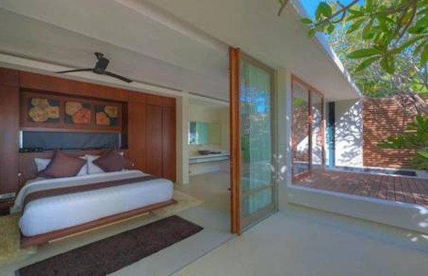фото Samujana Five Bedroom Pool Villa (Villa 18) 843648200