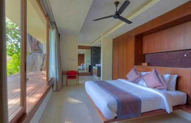 фото Samujana Five Bedroom Pool Villa (Villa 18) 843648201