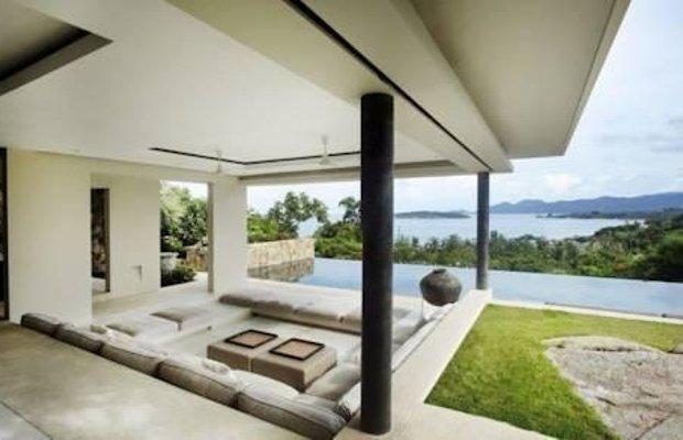 фото SAMUJANA - Five Bedroom Pool Villa (Villa 14) 843648218