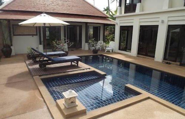 фото Plumeria Pool Villa (Villa 44) 843662699