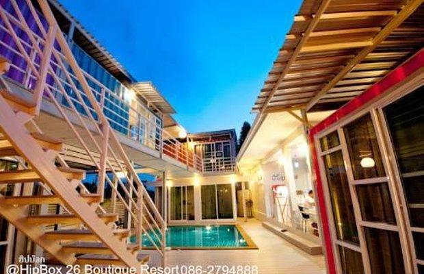 фото Hip Box 26 Boutique Resort Suratthani 843664445