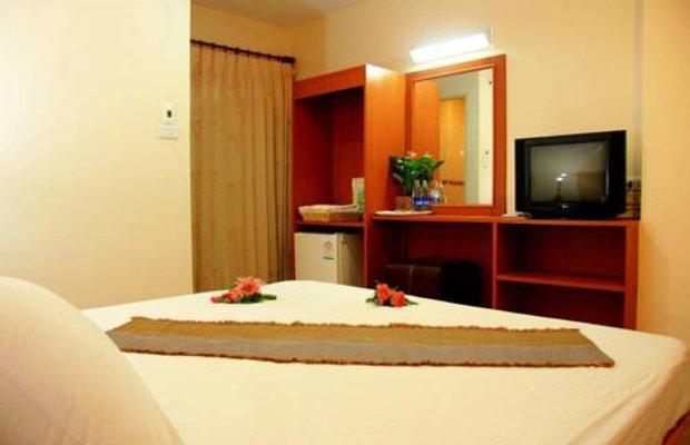 фото Baiboon Place Hotel 843675159