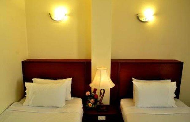 фото Baiboon Place Hotel 843675160