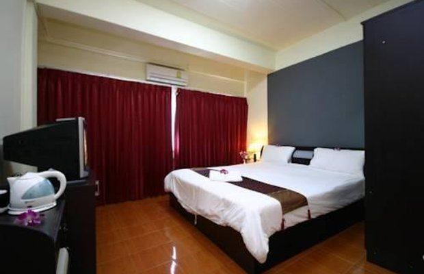 фото 2gether Guesthouse 843713000