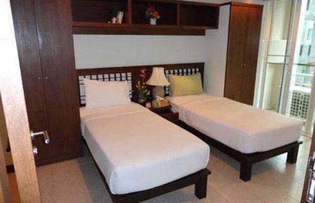 фото Karon View Apartments 843713014