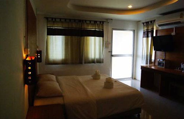 фото Z-Touch Lipe Island Resort 843734842