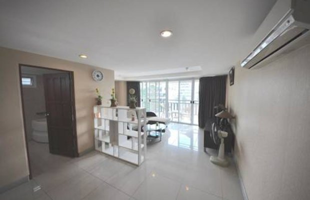 фото Paradise Residence Condo By Pattaya Capital Property 843749028